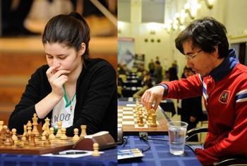 Победители крупнейшего в мире шахматного фестиваля Moscow Open 2016