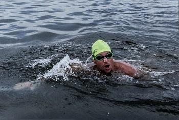 Пловец из Санкт-Петербурга впервые переплывет Ла-Манш в июне 2016 года
