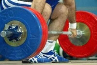 Вид спорта: Тяжелая атлетика