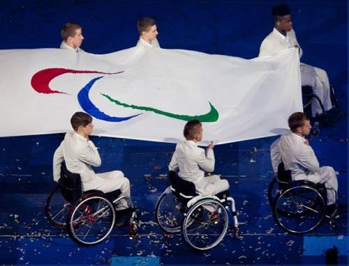 Паралимпийские игры, описание, история
