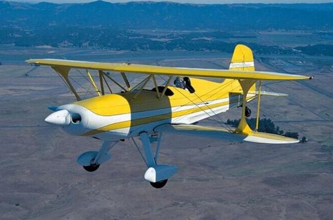 Авиационный спорт. Описание, история появления и развития, правила