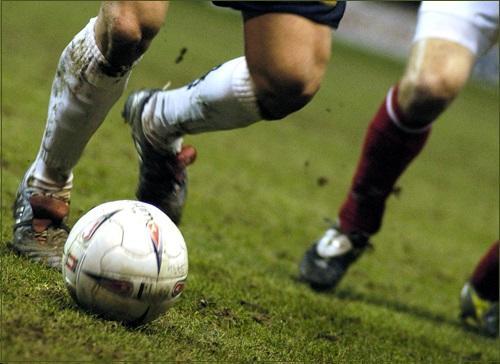 Футбол. Описание, правила, история развития