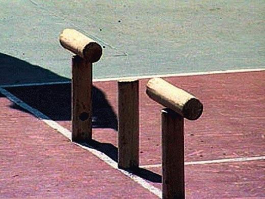 Городошный спорт (городки). Описание, правила, история