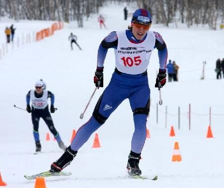 Лыжный спорт. Описание, история