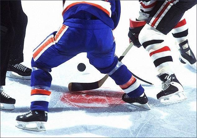 Хоккей. Описание, история