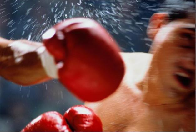 Бокс. Описание и история бокса
