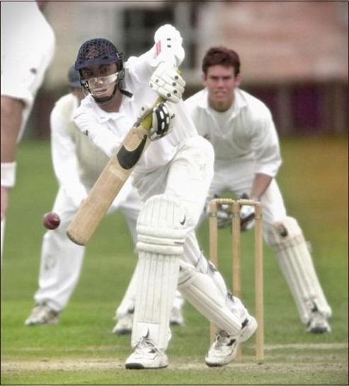Крикет. Описание, история