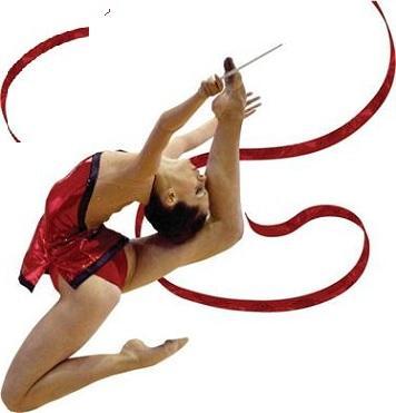 Художественная гимнастика. Описание, история развития