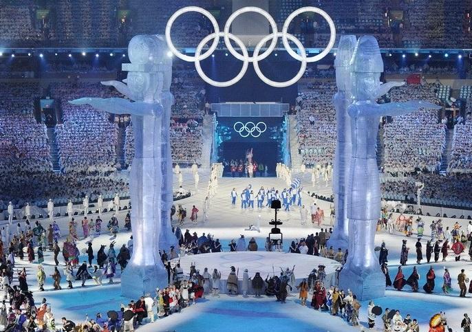 Зимние Олимпийские Игры, история