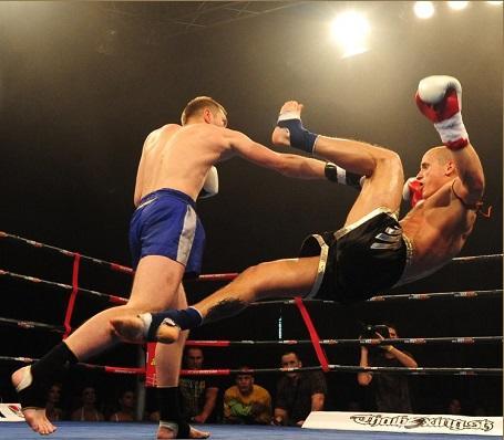 Скачать Игру Тайский Бокс Через Торрент - фото 11