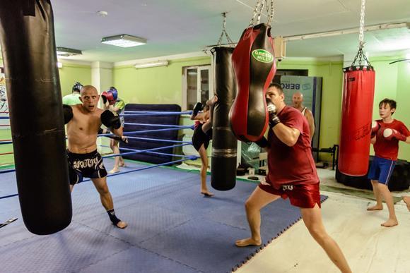 краснодар вакансии тренер по боксу