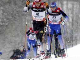 Лыжный спорт в России Лучшие лыжники России