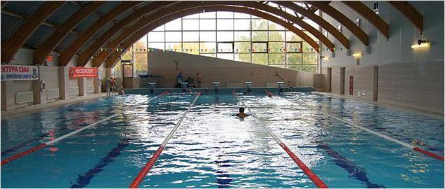 бассейн на планерной акваторий расписание