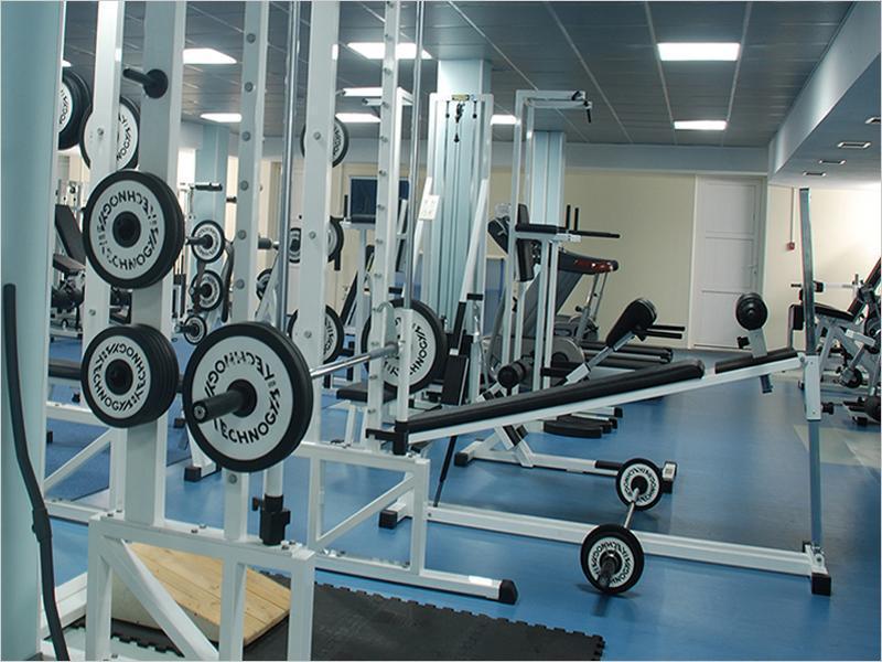 Мбу ожерельевский спортивный комплекс